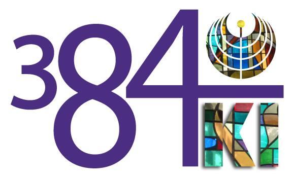 384@KI logo